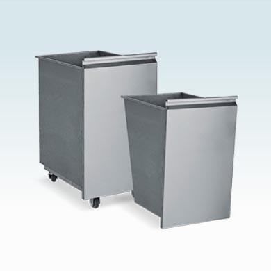 storage bin/drawers